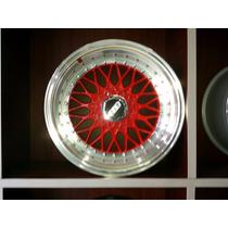 Rines 15 4-100/114 Progresivos Tipo Bbs Colores