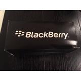 Cargador Portatil Para Carro Marca Blackberry Original