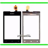 Mica Tactil Sony Ericsson Xperia E C1504 C1505 Nueva