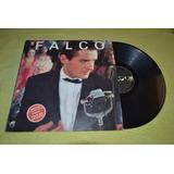 Lp Vinilo Falco 3 Rock Me Amadeus