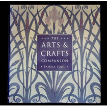 Livro Design - Arts & Crafts - 9 Anos Mercado Livre