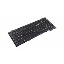 Teclado Notebook Toshiba Satellite L300 L300d L305 L305d Br