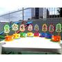 20 X Angry Birds Lembrancinhas Barata . Enfeite Mesa