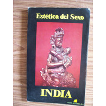 Estética Del Sexo-india-ilustrado-pandit Siva Kaliputra-rm4