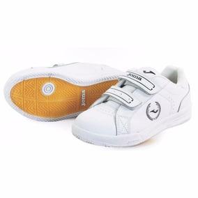 Zapatillas Joma Escolar Niño Promocion !!
