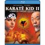 Blu-ray Karatê Kid 2 - A Hora Da Verdade Continua