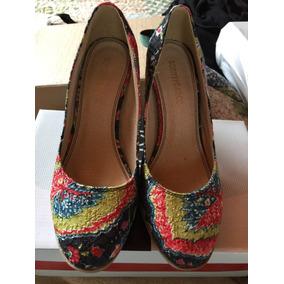 Zapatos Taco N 36 Nuevos, 1 Postura