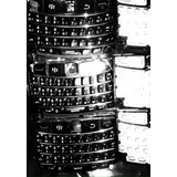 Teclado Bold 2/4 9780/9700 Blackberry