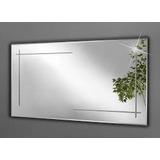 Espelho Sob Medida De 3, 4, 5 E 6 Mm A Partir De 249,99 O M²