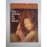 Radiolandia 2324 Sandro Palito Ortega Susana Brunetti 1973