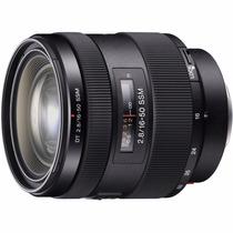 Lente Sony Sal Dt 16-50mm F/2.8 Ssm A-mount