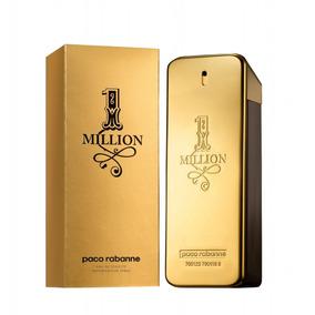 Perfumes Importados De Hombre One Million Edt 100ml
