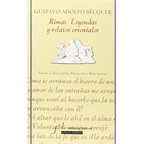 Rimas. Leyendas Y Relatos Orientales (clasicos Envío Gratis