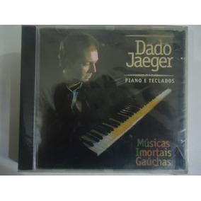 Dado Jaeger - Musicas Imortais Gaúchas//piano E Teclados
