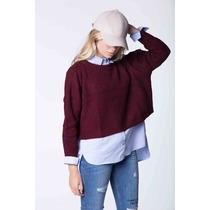 Sweater Jamming - 47 Street