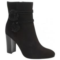 Bota Ankle Boot Zariff Shoes 5380106 (nota Fiscal) | Zariff