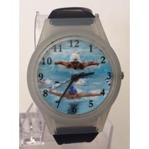 Reloj Pulsera Personalizado Y Publicitario