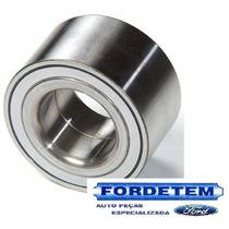 Rolamento Roda Traseira Ford Focus 01/09 - Com Abs Original