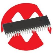 Pic16f877a Microcontrolador Kit- Programador Pic Master Prog