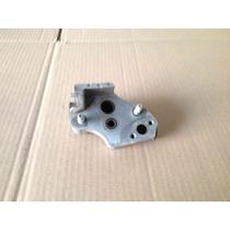 Base Soporte Aluminio Valvula Egr Purga Vacio Gm Matiz G2