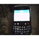 Blackberry 8520 Para Movistar