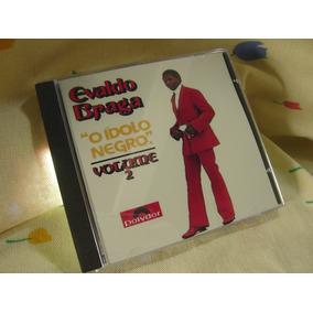 Evaldo Braga O Ídolo Negro Volume 2 Cd Novo Mpb Anos 70