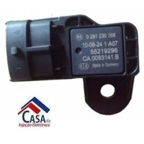 Sensor Map Uno Palio Strada Punto 1.0 1.4 Flex 0261230268
