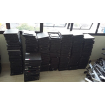 Lote 10 Notebook Laptop Ibm Lenovo Thinkpad T41 T42 T43