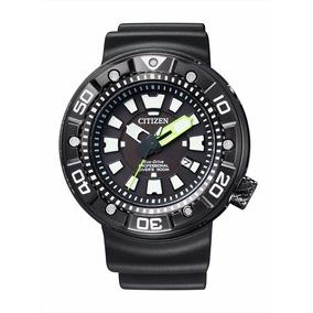 Relógio Citizen Aqualand Bn0177-05e Eco-drive Lançamento