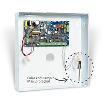Central De Alarme Monitorado Kit Vw16z Star 16 Zonas Viaweb