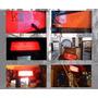Letreros Luminosos, Cajas De Luz, Bastidores Metálicos, Etc