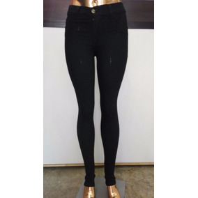 Jeans Nina Elastizados X Mayor 12 Prendas X $ 2600
