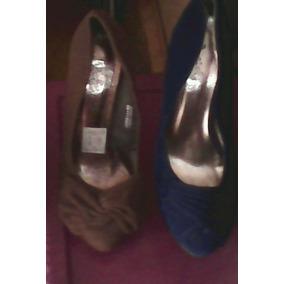 Se Venden Zapatos Altos De Salir