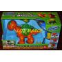 Dinosaurio Para Armar Y Desarmar Con Taladro Hap P Kid Bebe