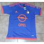 Camiseta Feyenoord Holanda Azul 2015/16