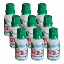 09 Anti Álcool Natural Contralcool 30ml