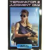 Muñeco De Accion Terminator 2 Judgment Day Sarah Connor Neca