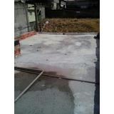 Manta Asfaltica Aplicada 10m2 Telhado Laje Material Mao Obra