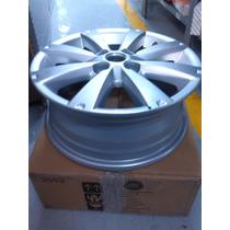 Rin Aluminio Fiat  Palio 08 10