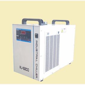 Chiller Recirculador Y Enfriador De Agua 220vac