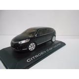 Auto Coleccion Concept Cars Altaya - Citroen C-air Lounge