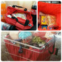 Bolsa Para Chango De Supermercado