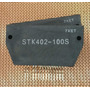 Circuito Integrado Stk402-100 S - Stk402 100 S - Stk402100 S
