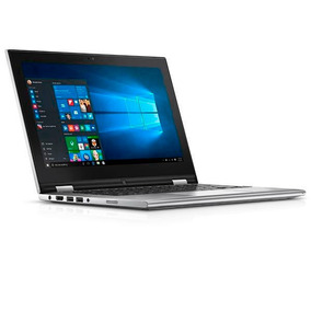 Notebook Dell Inspiron 11 3000 Series 2- Touch Screen