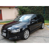 Audi A3 Ambiente 1.4 Tfsi S Tronic 7 Vel. 2012