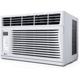 Lg Electronics Lw6015-rb 6000 Btu Aire Acondicionado De Vent