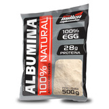 Abumina 100% Natural - 500g - New Millen