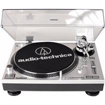 Pickup Toca Discos Audio Technica Atlp 120 Usb Direct Drive