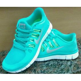 Zapatos Nike Free 5.0 Run