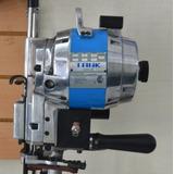 Maquina Cortadora De Telas Recta Industrial Para Fabricantes